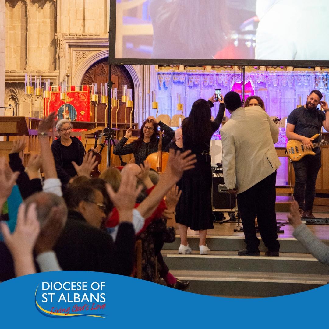 Thy Kingdom Come Beacon Celebration