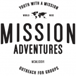 YWAM Mission Adventures logo