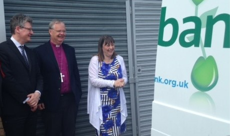 Foodbanks Diocese Of St Albans