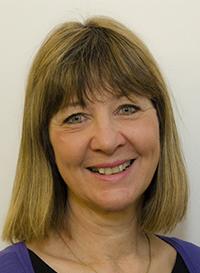 Lynne Griffiths