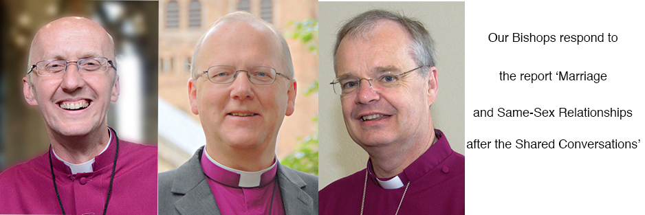 Bishops respond to marriage and same-sex realtionships